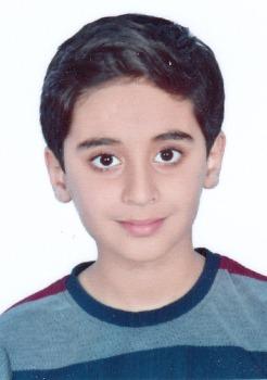خوشنود محمدیاسین
