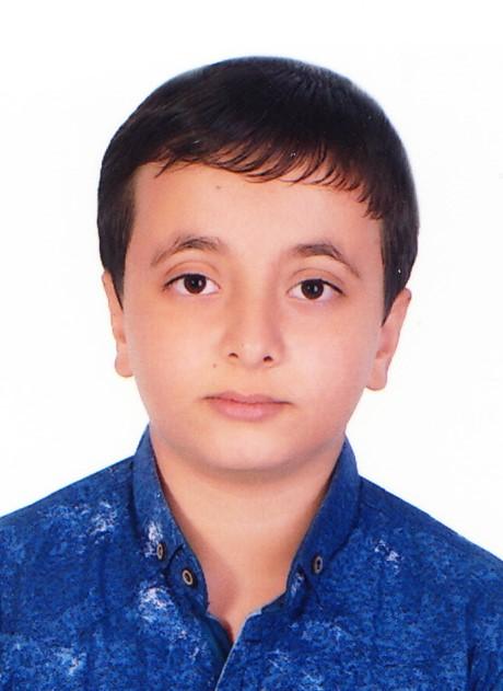 سید علی رضا طباطبائی