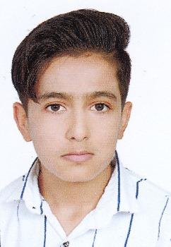 کاظمی امیرمحمد
