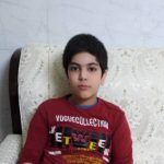 تصویر پروفایل ابوالفضل کربلایی